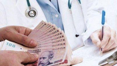 Salud confirmó que la medicina prepaga subirá un 10% en diciembre