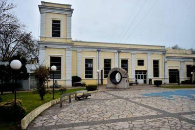 Plaza del Agua: impulsan proyecto integral para su desarrollo y gestión pública