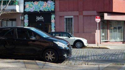 El nuevo estacionamiento en la Ciudad: sin parquímetros, a través de WhatsApp y gratis para residentes