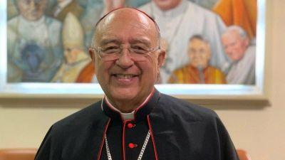 Entrevista al cardenal Barreto, presidente de la Red Eclesial Panamazónica