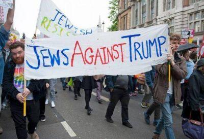 Sorpresa por el apoyo de la comunidad judía norteamericana a Biden