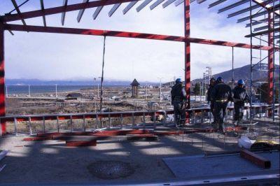 En marzo comienzan las obras de ampliación del Campus en Ushuaia