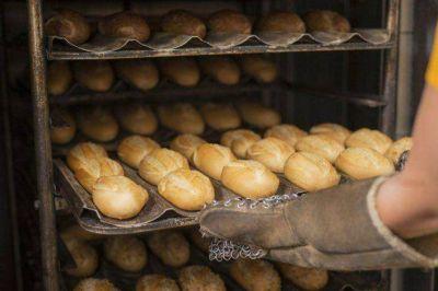 En Comodoro el precio del kilo de pan llega a alcanzar los $180