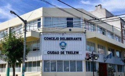 Nuevo caso positivo de Covid-19 en el Concejo Deliberante de Trelew