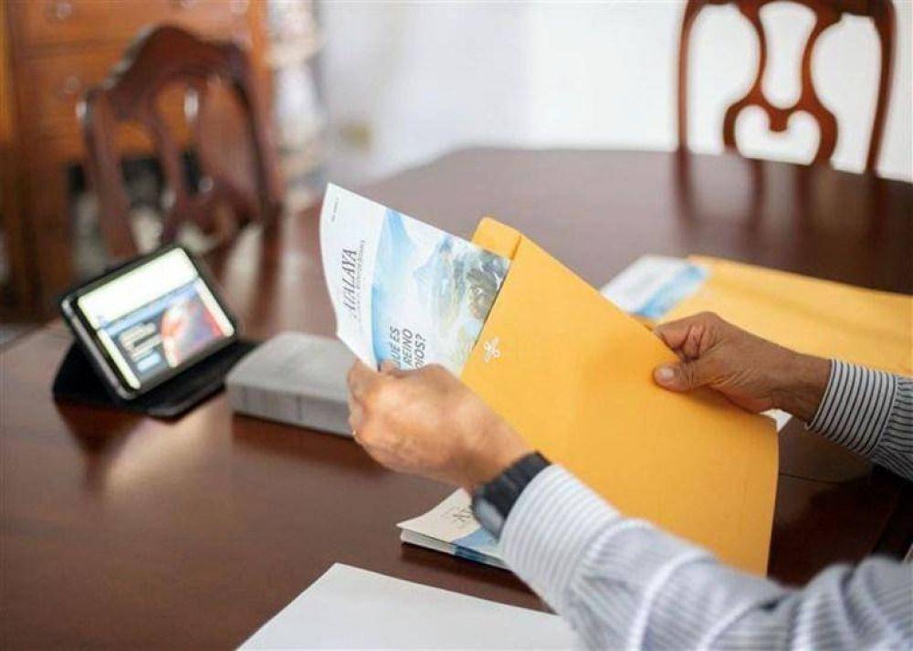 Los Testigos de Jehová inician una campaña global