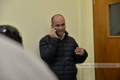 Juan Martin denunció persecución ideológica en el PAMI