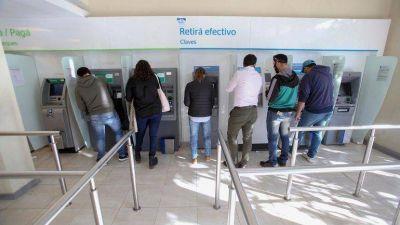 Comienza el cronograma de pago a los estatales de Neuquén