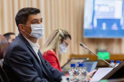Diputados neuquinos aprobaron la creación de la Red Provincial del ACV