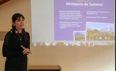 La provincia de Neuquén impulsa la apertura de pasos fronterizos para habilitar el turismo chileno