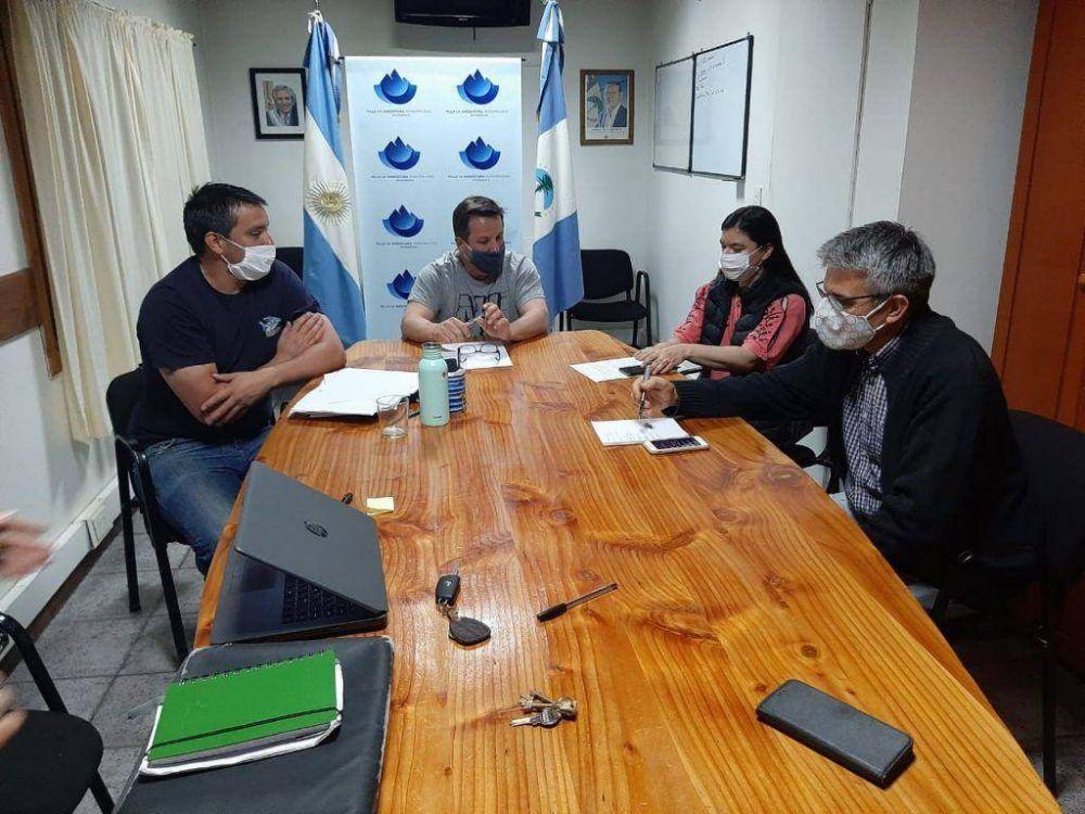 El gobierno impulsa la instancia de Mediación Penal para solucionar el conflicto de tierras