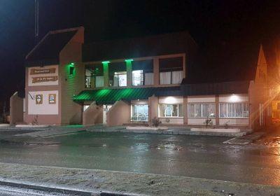 El Concejo Deliberante de 28 de Noviembre pide la destitución del Intendente Españón del FPV
