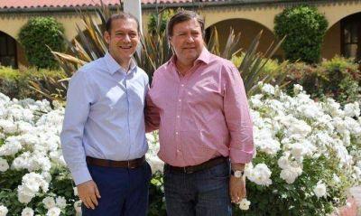 Gobernadores patagónicos se suman al operativo anti-PASO