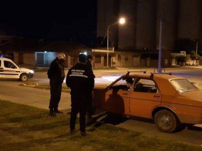 Inspectores se reunieron con Sánchez por horas extra adeudadas
