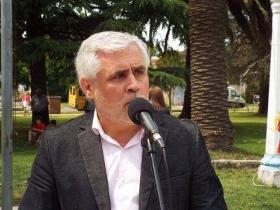 """Entrevista GLP: Santillán celebró """"que el presidente haya puesto en agenda la reelección de los intendentes"""""""