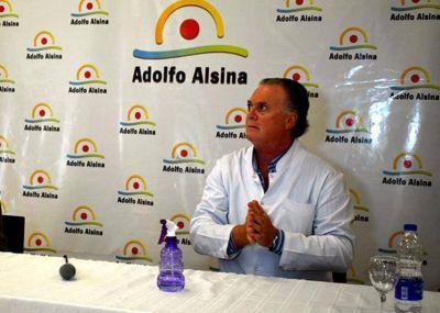 Adolfo Alsina: El Doctor Vasser pidió retroceder a Fase 3