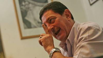 Viviani volvió del retiro para criticar al Gobierno: