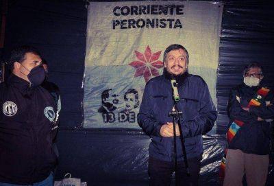 El enojo de Máximo Kirchner y la resistencia de María Eugenia Bielsa