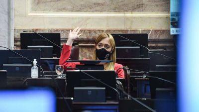 Completan la Cámara Electoral con el tucumano Daniel Bejas que falló a favor de Milani