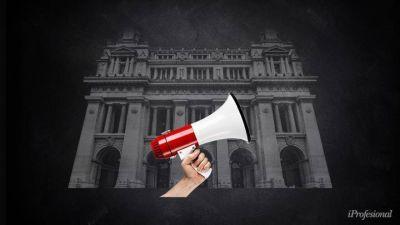 La oposición dura, decidida a confrontar con Cristina, acelera el calendario de protestas