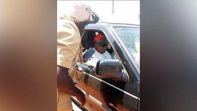 Camerún, fue liberado el Cardenal Tumi