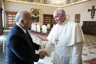 Las palabras de un príncipe musulmán sobre la Fratelli Tutti de Papa Francisco