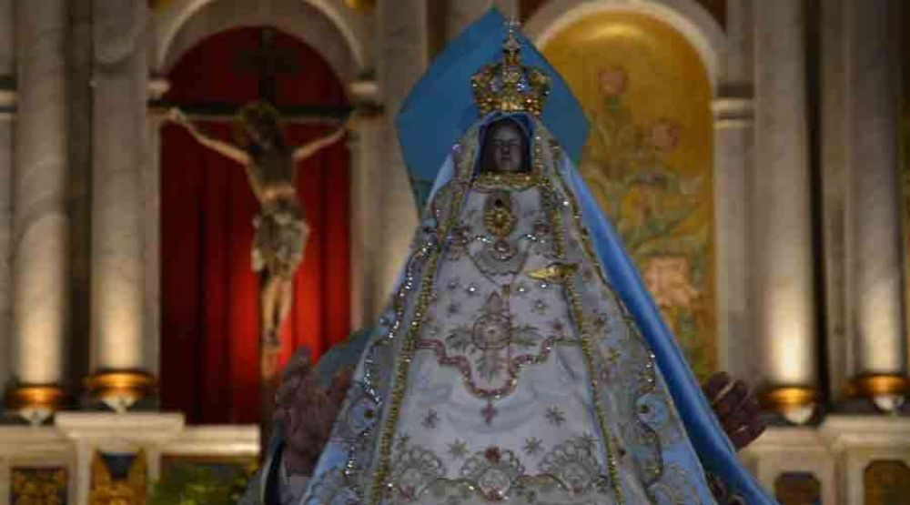 Catamarca vivirá el Mes de María
