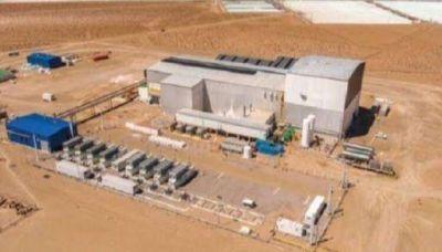 Plan Estratégico para el Desarrollo Minero Argentino