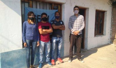 SEOM denuncia que Rivarola utiliza a empleados municipales para limpiar su empresa
