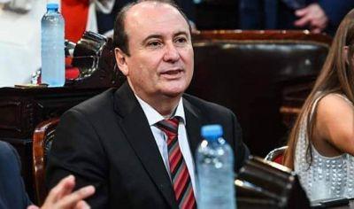 El senador Montenegro resaltó la política de Estado llevada adelante por el gobernador Zamora