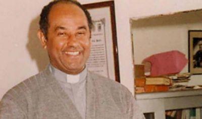 Con una celebración especial recordarán al padre Pierre en el 25º aniversario de su muerte