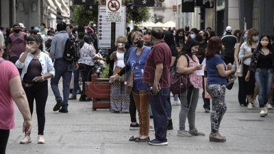 Nueva fase de cuidados: el Presidente realizará los anuncios con un mensaje grabado en Olivos