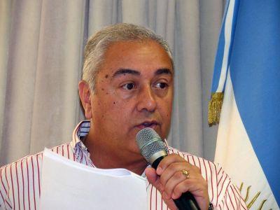 """""""Retomar el diálogo sin bajar las banderas de lucha"""""""