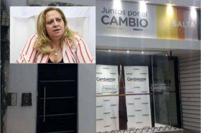 """Podrían intervenir el PRO en Salta: """"Pasaron límites que no debieron"""""""