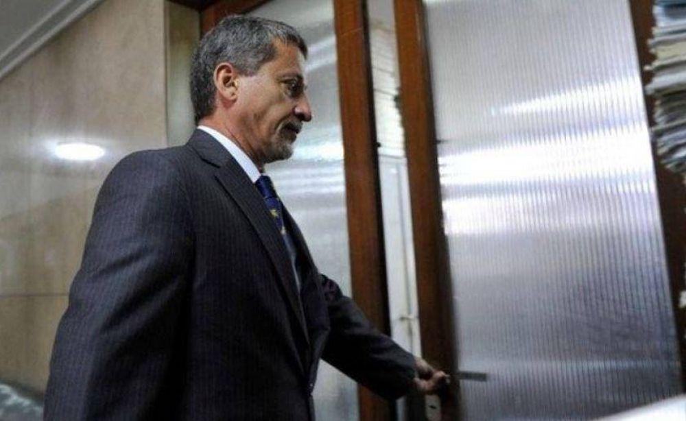 El senado aprobo la designación de Raúl Bejas para completar la Cámara Nacional Electoral