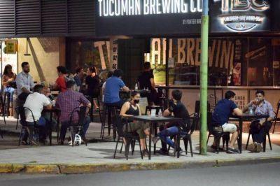 Cuáles serán las nuevas flexibilizaciones en Tucumán a partir del lunes