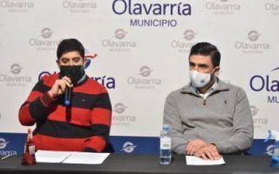 Olavarría: El Municipio anunció que subsidiará a los más afectados por la pandemia