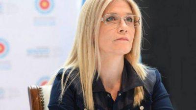 La Vice Gobernadora Verónica Magario visitara Saladillo