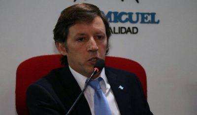Méndez ratificó su pertenencia a Juntos por el Cambio