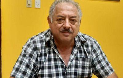 """Adolfo Pérez: """"Queremos brindar tranquilidad a la comunidad"""""""