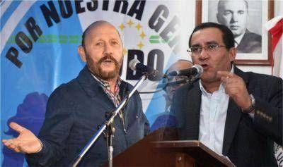 """Amarilla: """"El gobierno impulsa el juicio político al Dr. Carbajal para amedrentar al resto de los jueces"""""""
