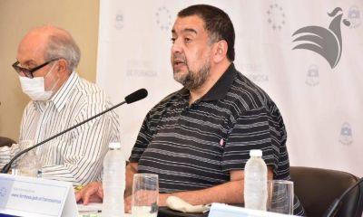 """""""Hay una mirada sesgada"""", opinó el ministro González sobre las críticas de Amnistía Internacional"""
