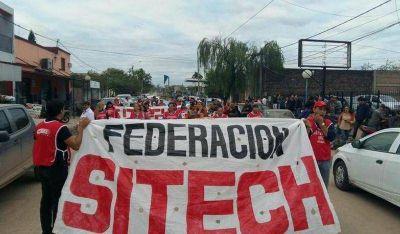 Federación Sitech accionará judicialmente por la falta de pago de bonificaciones a docentes