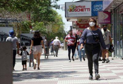 El Chaco avanza hacia el Distanciamiento Social, Preventivo y Obligatorio