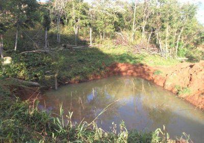 Proponen declarar la emergencia provincial de vertientes y cuencas hídricas