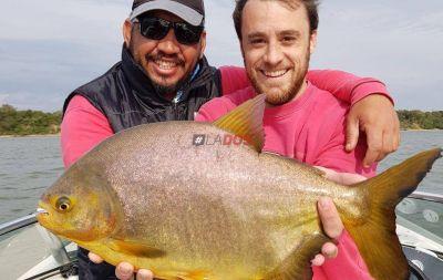 Apertura turística en Corrientes: qué pasará con la veda pesquera en el río Paraná