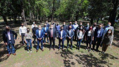 Reelecciones indefinidas en la provincia de Buenos Aires: la señal de Alberto Fernández, el silencio de Axel Kicillof y la inquietud de los intendentes