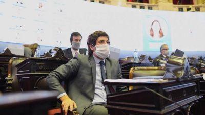 El sector de Monzó pide que no suspendan las primarias y se vote con boleta única