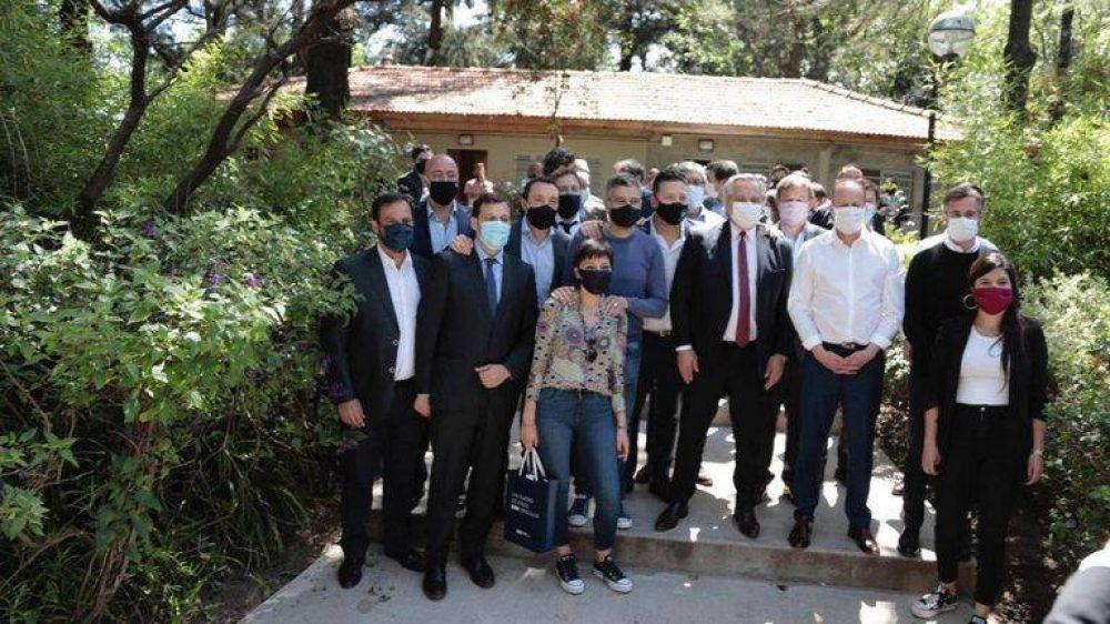 Intendentes eternos: Buenos Aires es el campo de batalla del peronismo que ya piensa en las elecciones 2023