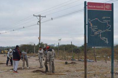 Promulgaron la creación de un parque en el ex basural de La Pedrera