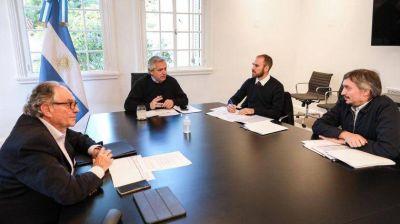 El kirchnerismo confía en tratar el Impuesto a la Riqueza en las próximas